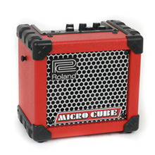 롤랜드 마이크로큐브 Roland Micro Cube-R